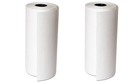 "Gordon Paper BWKF184510006M Boardwalk Freezer Paper, 18"" x 1000ft, White (2 ROLLS)"