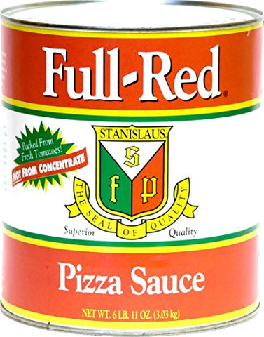 Red Pizza Sauce