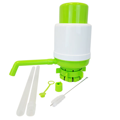 Manually Water Pump Kit - Green Pump