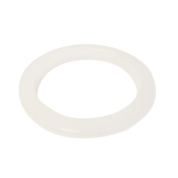 Clear Plastic Crock Ring For Porcelain Ceramic Water