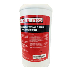 Stone Pro Crystal Clean-Daily Stone and Tile Cleaner