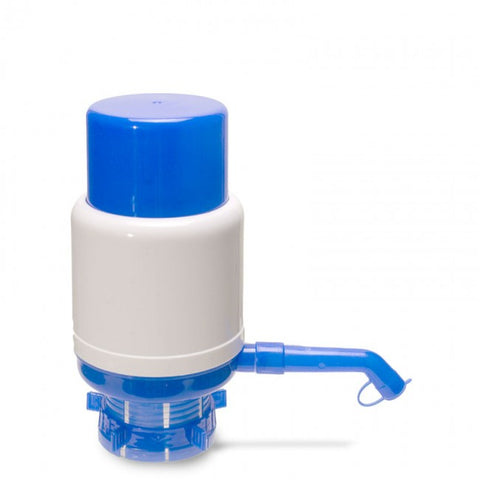 Ez Water Pump - Blue - Blue / Plastic