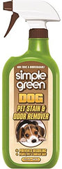Bio Active Pet Stain & Odor Remover