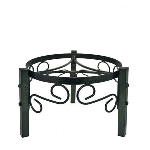 "8"" Metal Counter Stand - Green"