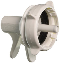 White Water Dispenser Valve for 55mm Crown Top Bottle