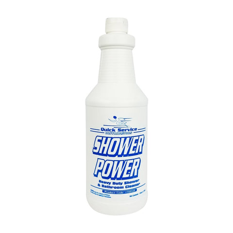 Powerful Bathroom Cleaner From Concentrate