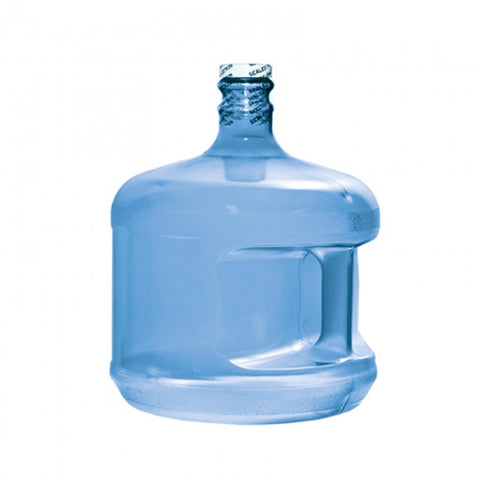 3 Gallon Polycarbonate Water Jug Botte - 48MM Screw On Top - 3 Gallon / Polycarbonate - 3 Gallon / Polycarbonate