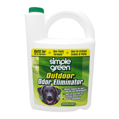 Simple Green Outdoor Odor Eliminator For Pets, Dogs