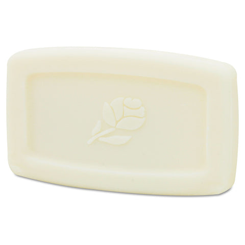 Boardwalk Face and Body Soap, Unwrapped, Floral Fragrance, # 3 Bar