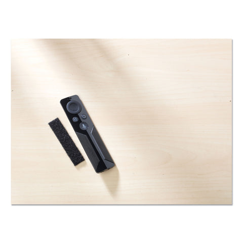 "VELCRO Brand Sticky-Back Fasteners, Removable Adhesive, 0.75"" x 49 ft, Black - Black / 0.75"" x 49 ft"