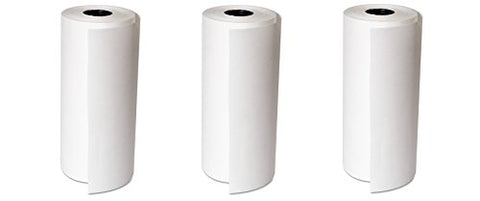 "Gordon Paper BWKF184510006M Boardwalk Freezer Paper, 18"" x 1000ft, White (3 ROLLS)"