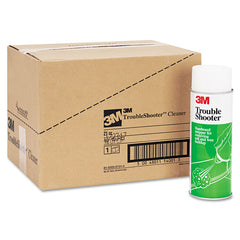 TroubleShooter Baseboard Stripper, 21oz, Aerosol, 12/Carton