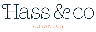 Hass & Co Botanics
