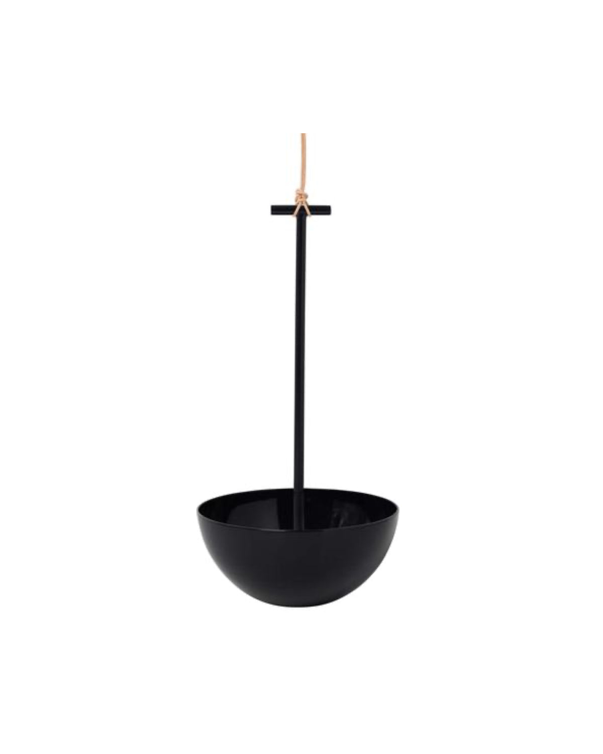 Ivy Muse T-Bar Hanging Planter