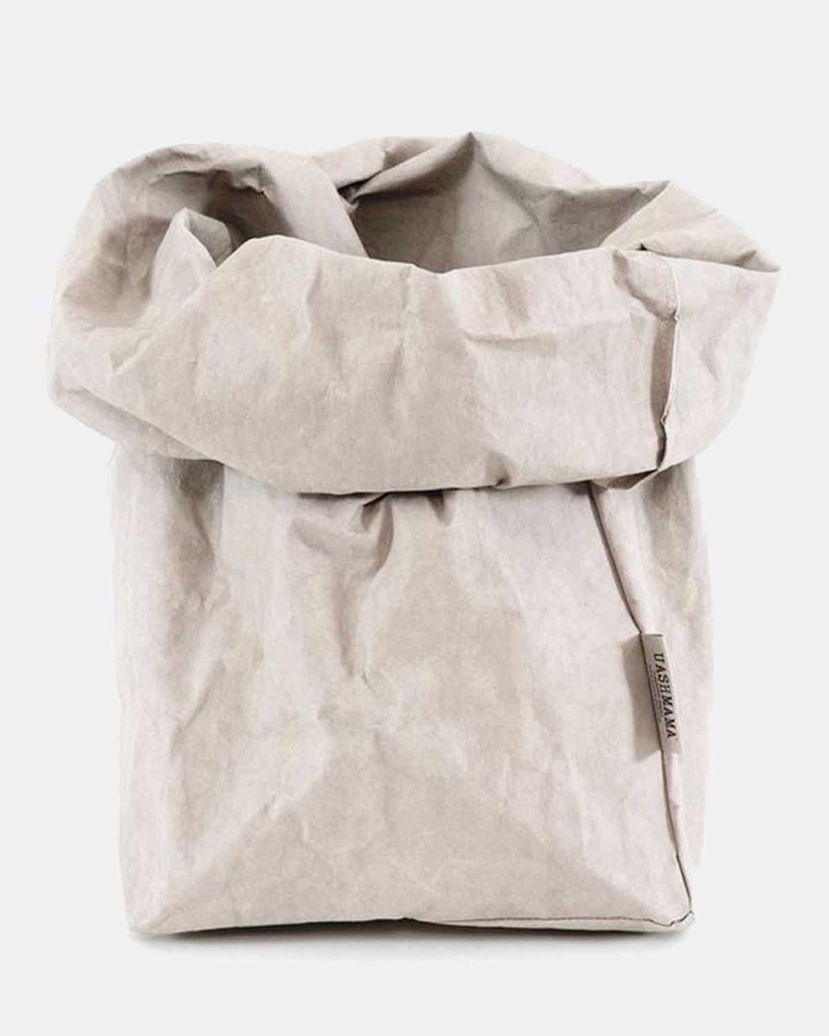 Uashmama Washable Paper Bag - Large