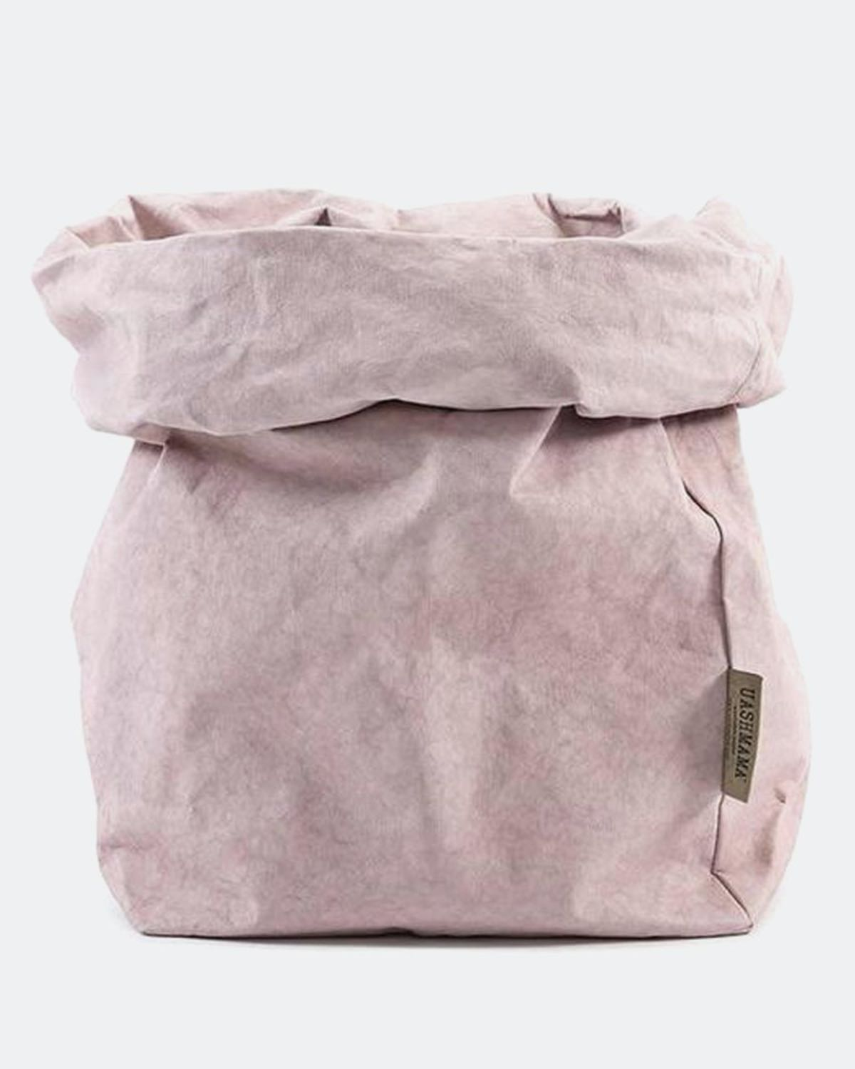 Uashmama Oversize Washable Paper Bag - XXL