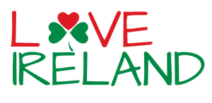 Love Ireland Gift Co