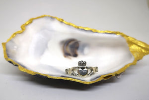 Claddagh Ring - Size 8