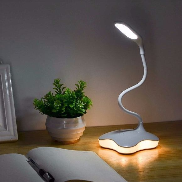 Touch Sensitive Flexible LED Table Lamp