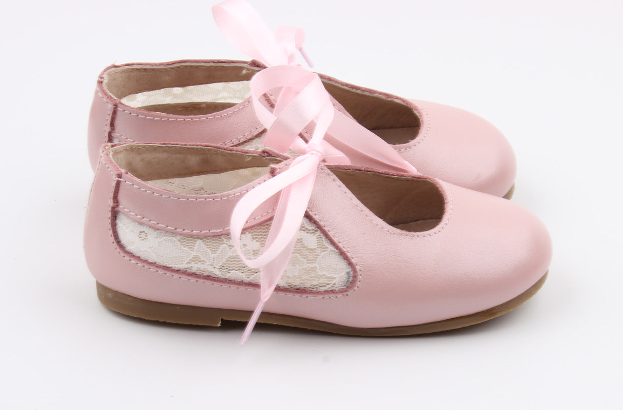 Mary Jane Vintage - Rose - Now $25.98, 50% off at Checkout