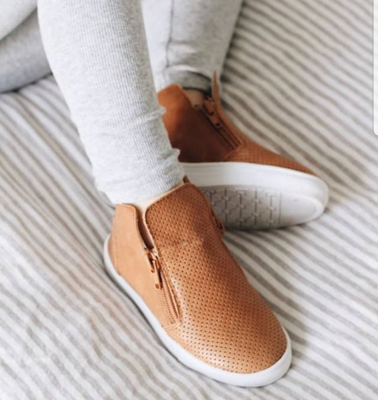 Isla Boot - Tan - 50% off at checkout