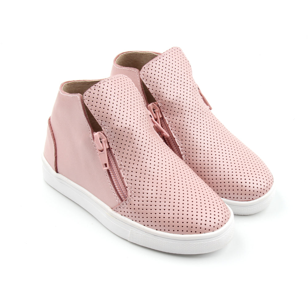 Isla Boot - Rose - 50% off at checkout