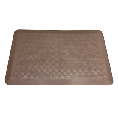 Apexgaming Anti-Fatigue Comfort Mat ( Dark Brown )