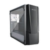 Apexgaming Hermes C1 ARGB E-ATX Mid Tower Case