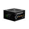 Apexgaming AG-750M 750Watt 80 Plus Gold Fully Modular Power Supply