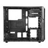 Apexgaming A2 ATX Mid Tower Case - Black Edition