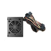 Apexgaming SF-350B 350Watt 80 Plus Bronze SFX Power Supply