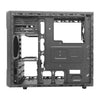 Apexgaming A3 ATX Mid Tower Case - Black Edition