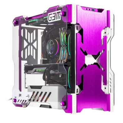 Apexgaming G3M Mini Tower Gaming Case