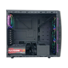 Apexgaming Savitar S600PA Mid Tower Gaming Case