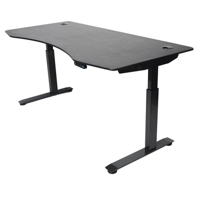 Apexgaming Gaming Table - Adjustable Standing Desk