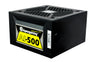 Apexgaming AI-500 500 Watt 80 Plus Power Supply
