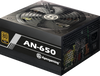 Apexgaming AN-650 650Watt 80 Plus Gold Power Supply