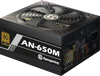 Apexgaming AN-650M 650Watt 80 PLUS Gold Fully Modular Power Supply