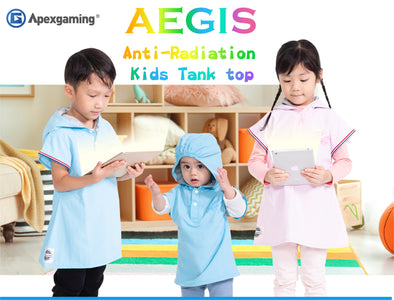 Aegis Anti-Radiation Kids Tank Top
