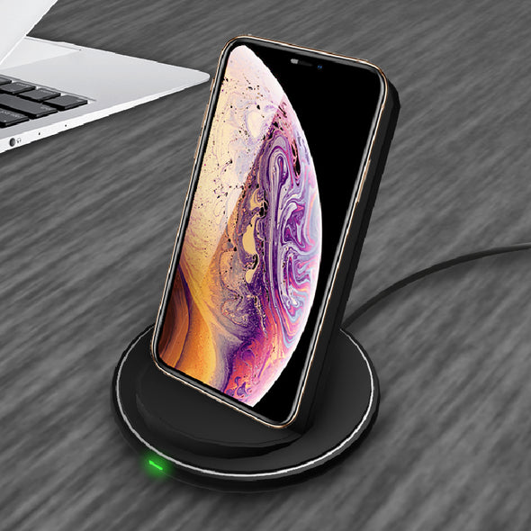 Wireless Charger - Faster Charger Stand WS03
