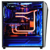 Apexgaming M2 ATX Mid Tower Case - Tempered Glass Edition