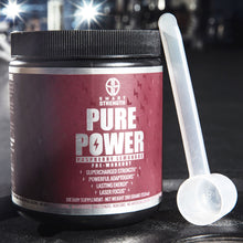 Load image into Gallery viewer, PURE POWER PRE WORKOUT - EXP STOCK SALE