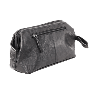 Baoobaoo Toiletry Bag Schwarz