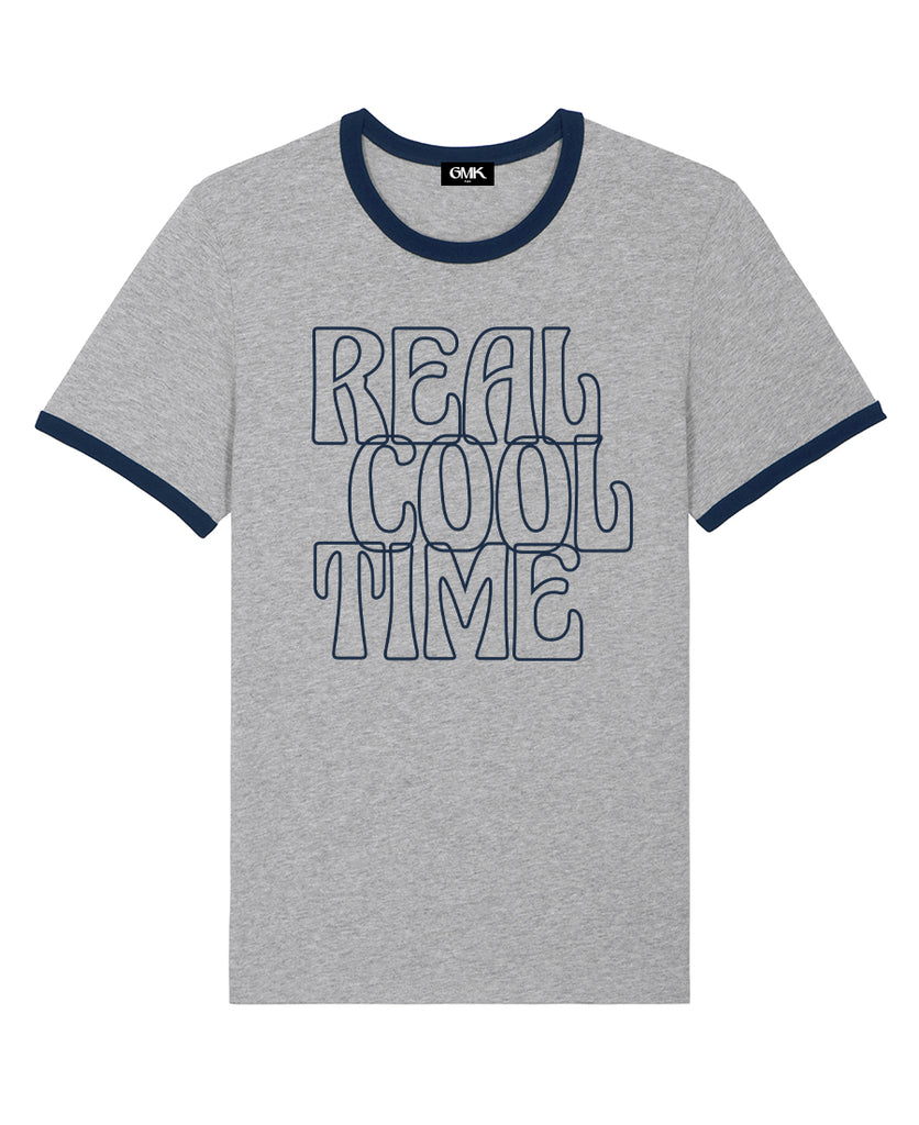 Good Morning Keith Real Cool Time Tee