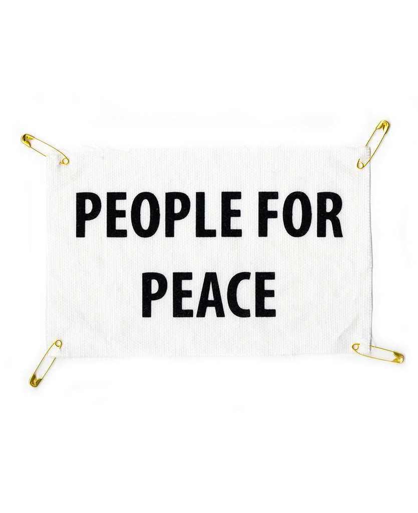 Patch Good Morning Keith People For Peace