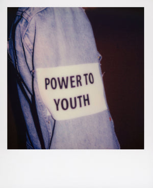 POWER TO YOUTH