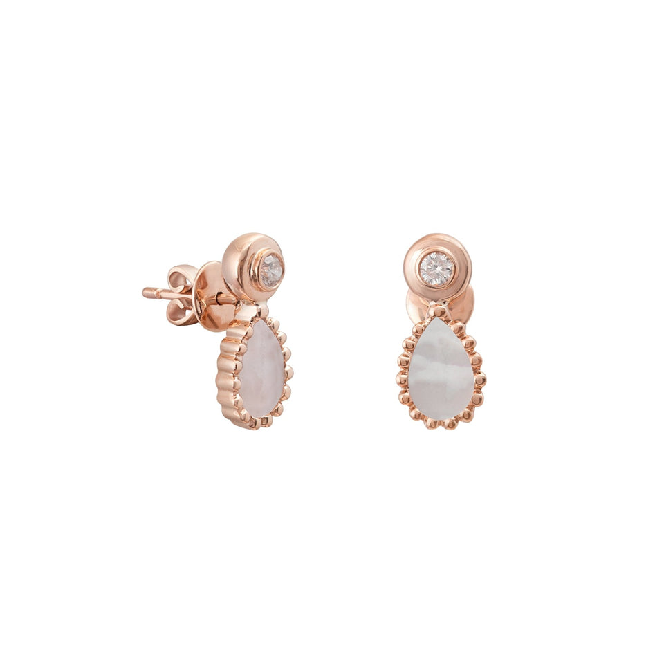 BABY EARRINGS - MAS JEWELS - MIRA Y MANO
