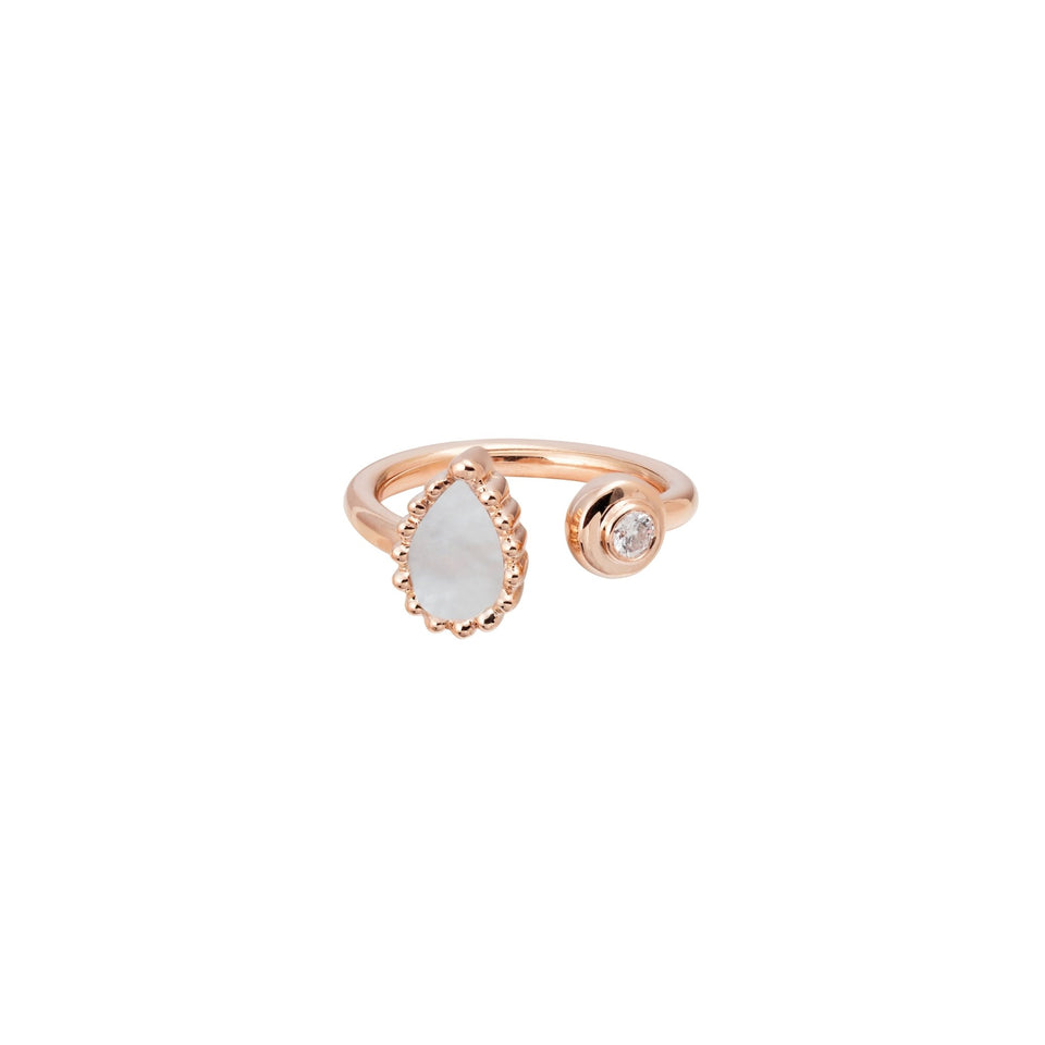 BABY RING - MAS JEWELS - MIRA Y MANO