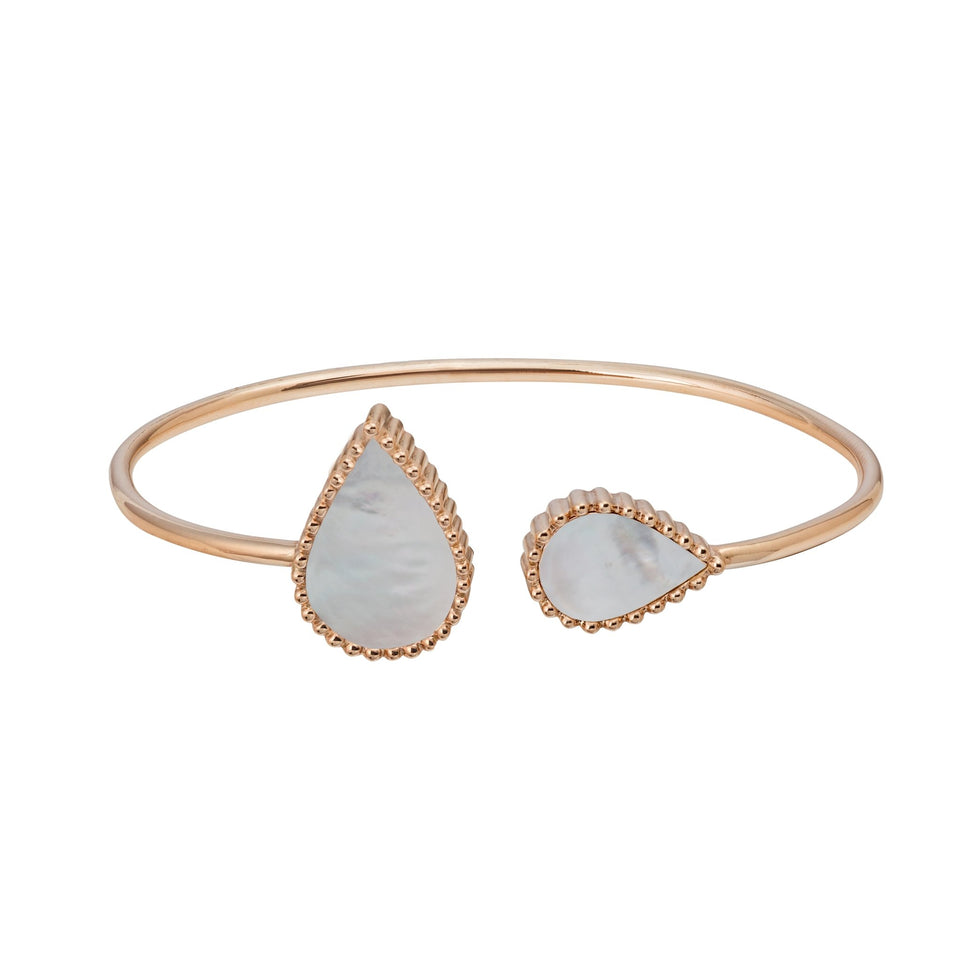 HAYMA BANGLE - MAS JEWELS - MIRA Y MANO