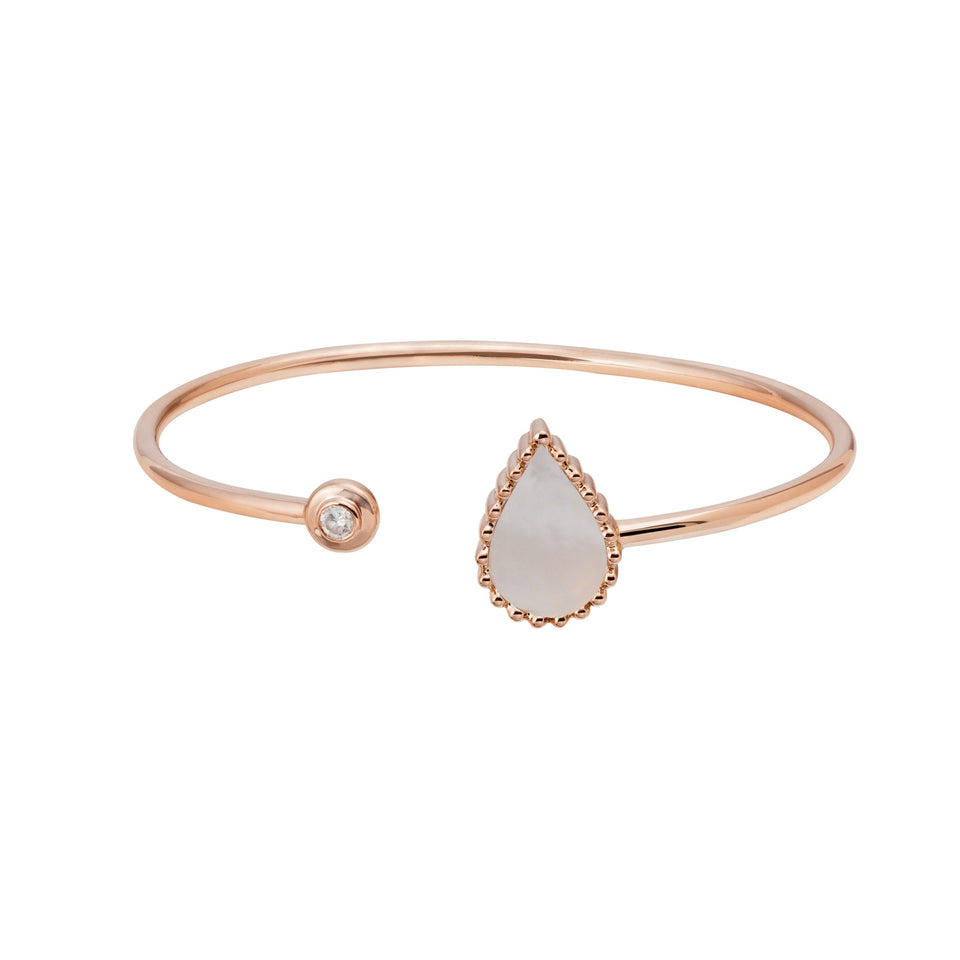 HAYMA ONE BANGLE - MAS JEWELS - MIRA Y MANO